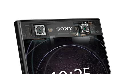 Sony Xperia XA2 Ulra - ZZ1