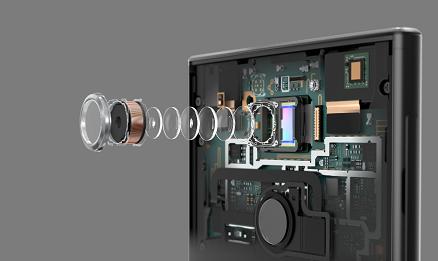 Sony Xperia XA2 Ultra - ZZ3