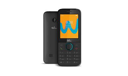 Wiko Riff 3G - Zig zag 3
