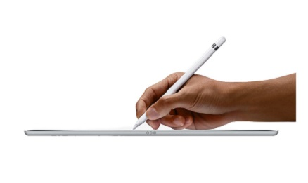 Zig zag 1 - Apple Pencil