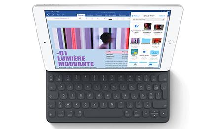 Zig Zag 1 iPad 10 2019 Wi fi