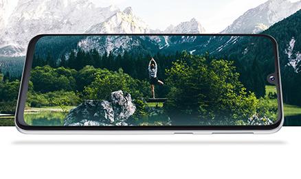 zigzag 1 - Samsung Galaxy A40