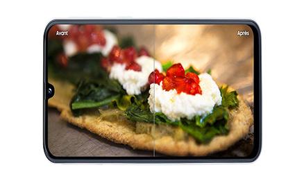 zigzag 2 - Samsung Galaxy A40
