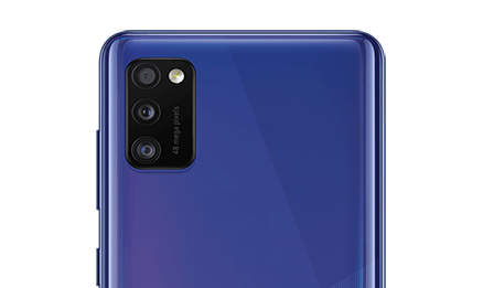Zigzag 2 Bleu