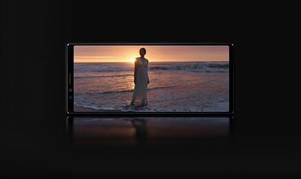 zigzag 2 Sony Xperia 1