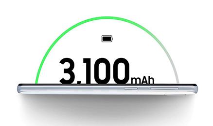 zigzag 3 - Samsung Galaxy A40