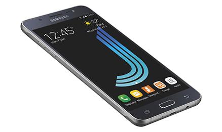 Samsung galaxy j5 noir avis prix et caract ristiques for Photo ecran galaxy j5