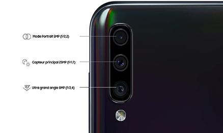 zigzag2 - Samsung Galaxy A50