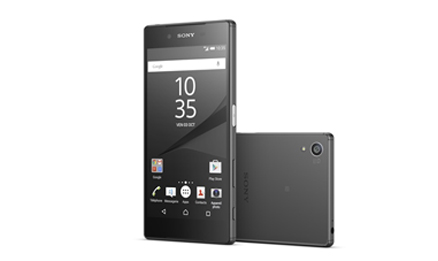 sony xperia z5 compact pink 4g 4g nouveau sony telephone james bond. Black Bedroom Furniture Sets. Home Design Ideas