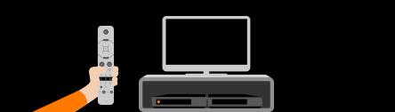 S'abonner à une offre internet avec la TV
