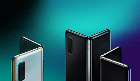 Samsung Galaxy Fold zigzag 3