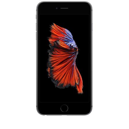 9550d783f2a Apple iPhone 6s Plus Gris sidéral 32Go - avis, prix avec forfait,  caractéristiques