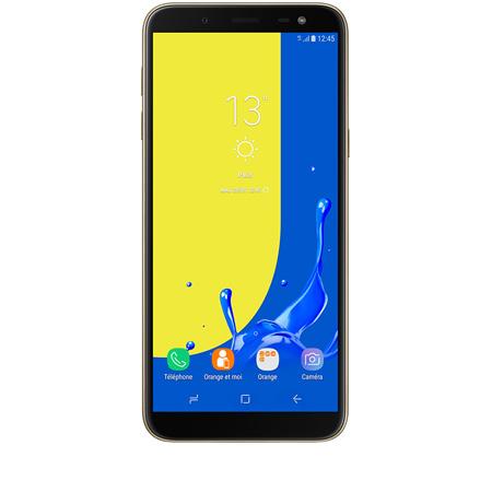Samsung Galaxy J6 Avis Prix Et Caractéristiques