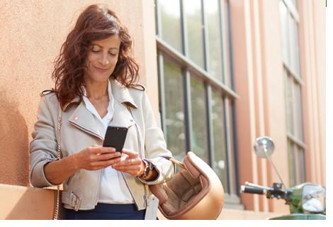 Pack Open, forfait mobile et internet Fibre ou ADSL à la maison, avec le réseau mobile numéro un et le très haut débit de la Fibre Orange
