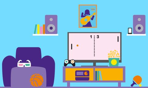 offre fibre optique internet tv t l phone orange. Black Bedroom Furniture Sets. Home Design Ideas