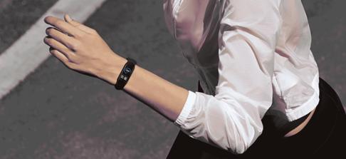 Bracelet Xiaomi Mi Band 5 _