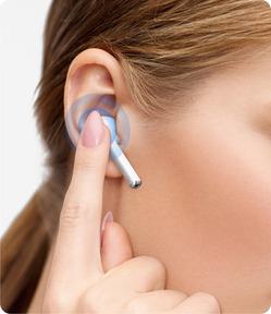 Ecouteurs Huawei Freebuds 3I