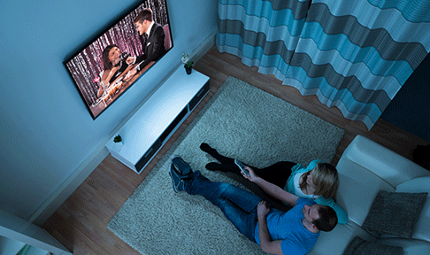 Extender TV