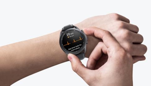 Galaxy Watch 3 zz