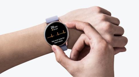 Galaxy Watch Active2 zz
