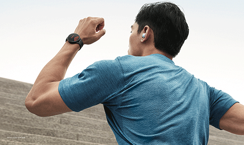 Lifestyle 2 Galaxy Watch Active2 BT