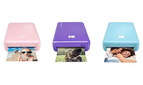 Lifestyle 2 Imprimante Kodak Mini 2