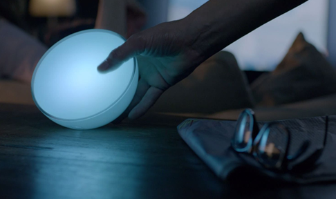 PHILIPS HUE GO FT VUE1