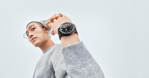 Samsung Galaxy Watch 4G Noire 45mm_