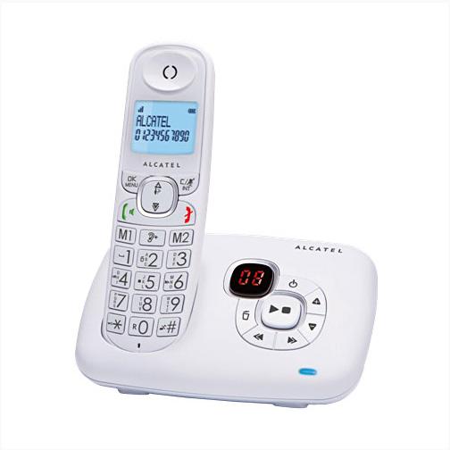 Alcatel XL375
