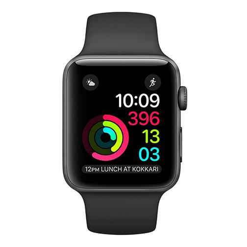 apple watch series 2 avis prix et caract ristiques. Black Bedroom Furniture Sets. Home Design Ideas