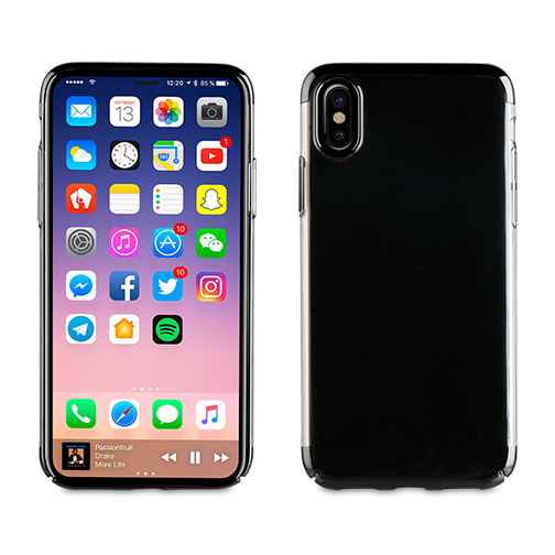 coque cool iphone x