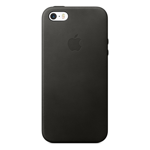 coque iphone 5 cuir apple