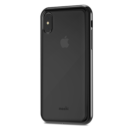 2 coques iphone x