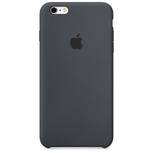 504x504 coque silicone ip6 plus noir vue1 105243