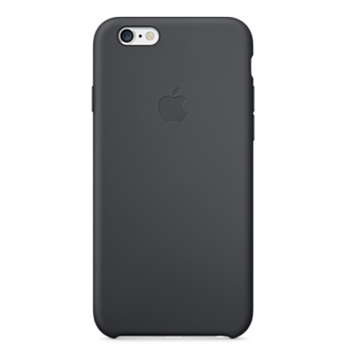 coque apple iphone 6 grise
