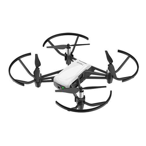 utilisation drone