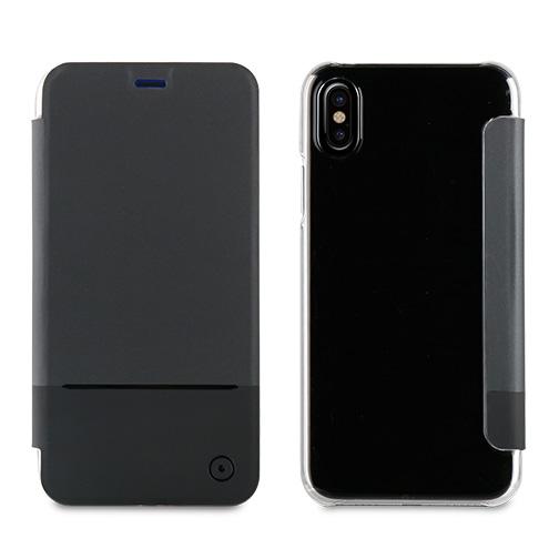 coque iphone x avec rangement