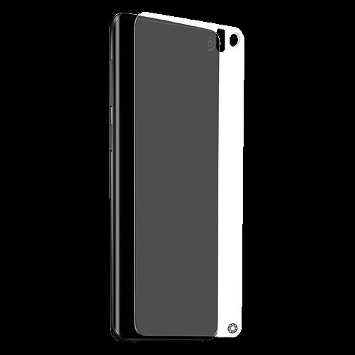 2650b48792 Film Samsung S10 E Force Glass Verre : prix, avis, caractéristiques ...