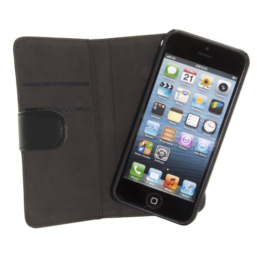 etui rabat et coque holdit iphone 5s iphone se noir orange. Black Bedroom Furniture Sets. Home Design Ideas