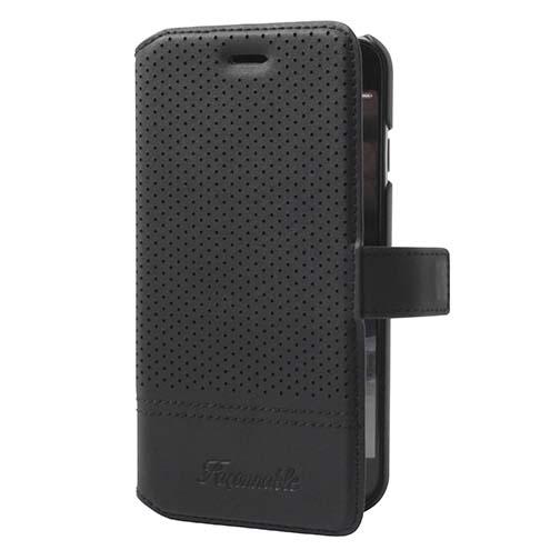Etui Façonnable pour iPhone 6, 6S Noir [décommercialisé]