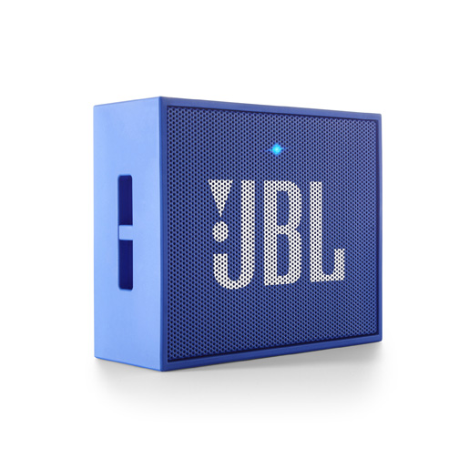 mini enceinte bluetooth jbl go bleu orange. Black Bedroom Furniture Sets. Home Design Ideas