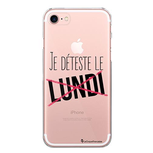 coque iphone 7 francaise