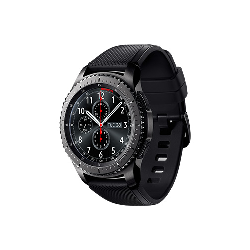 samsung gear s3 frontier iphone compatibility