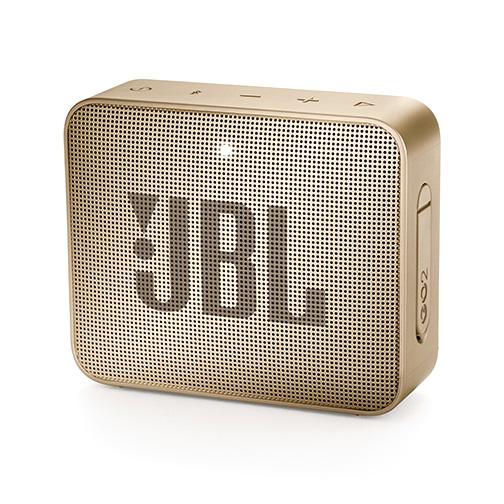 Visuel de la mini enceinte Bluetooth JBL GO 2
