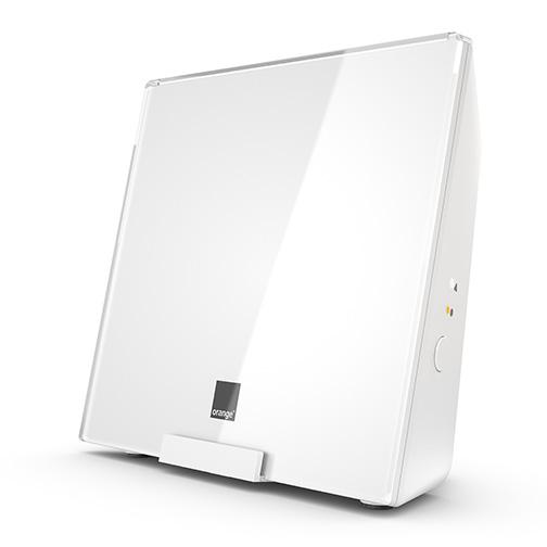 r p teur wifi orange l 39 amplificateur internet pour. Black Bedroom Furniture Sets. Home Design Ideas