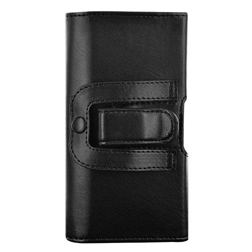 Etui ceinture Club XL noir - Protections - Orange 134c1b579da
