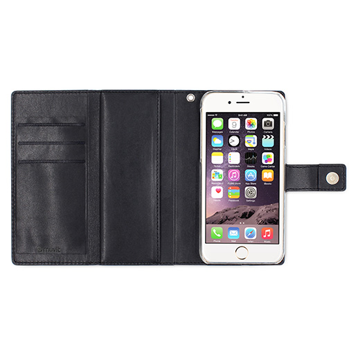 coque clapet magnetique iphone 7