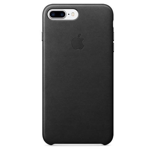 coque cuir iphone 7 plus noir