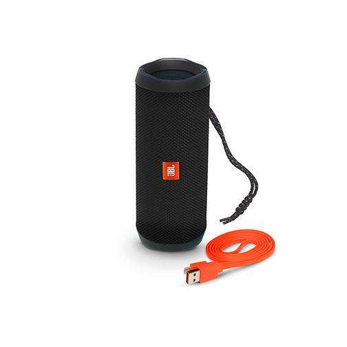 Enceintes jbl flip 4 avis prix caract ristiques orange for Enceinte wifi exterieur
