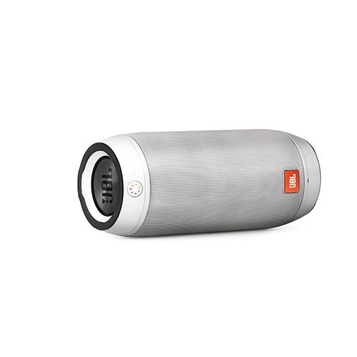 Enceinte bluetooth jbl pulse 2 noire orange for Enceinte wifi exterieur